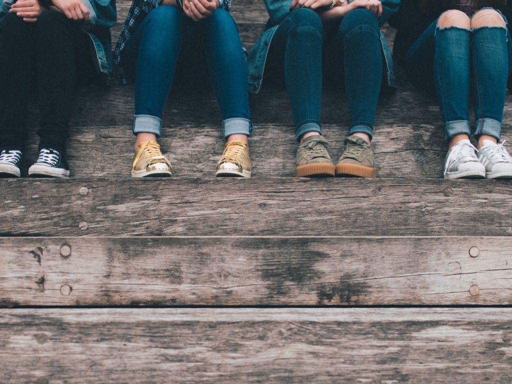 Et blogindlæg om gruppeterapi for børn med angst, af Tine Basse Fisker