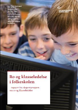 RO og klasseledelse i folkeskolen, Tine Basse Fisker, Dorthe Marie Søndergaard