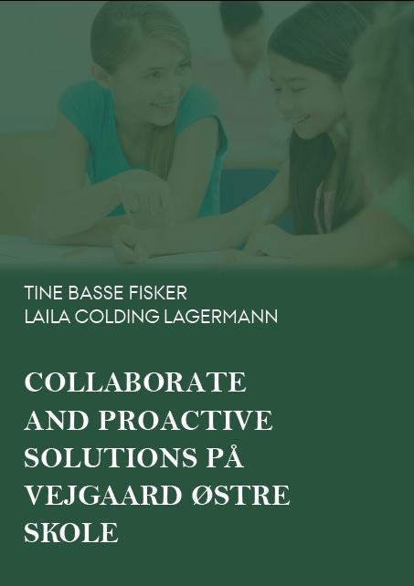 Tine Basse Fisker, Samarbejdsbaseret problemløsning, Ross Greene