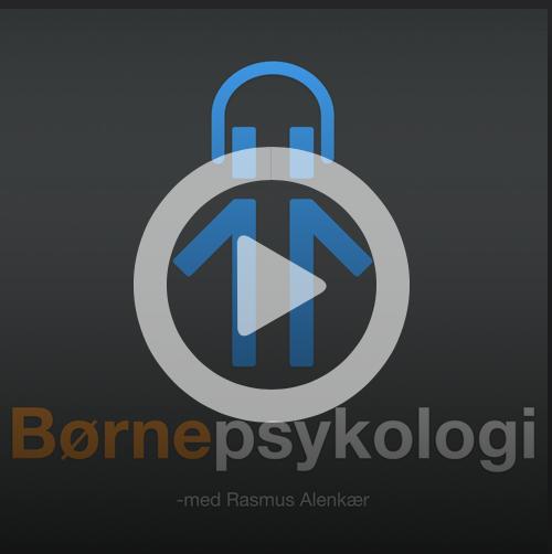 Podcast om skolevægring med Rasmus Alenkær og Tine Basse Fisker