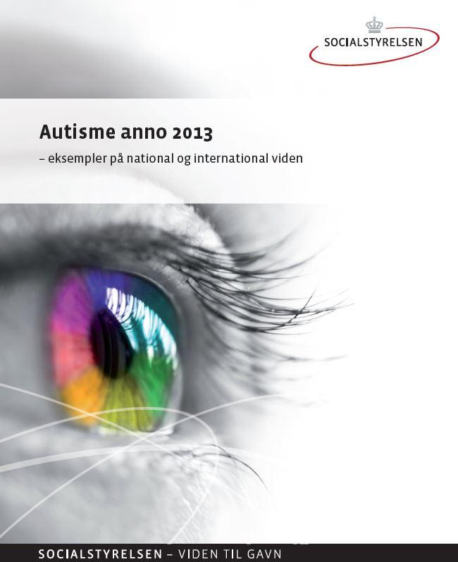 Tine Basse Fisker, autisme