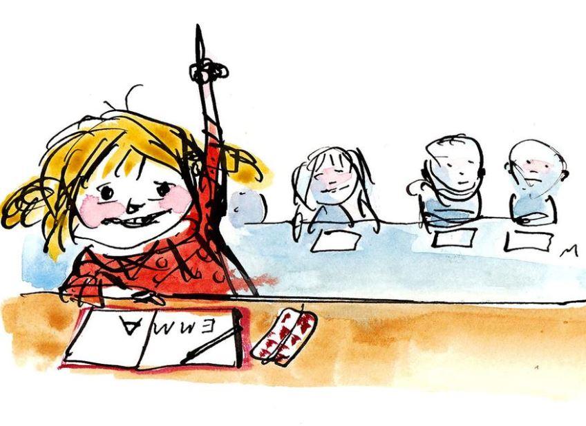 Kronik, Tine Basse Fisker. Barn med autisme i skolen