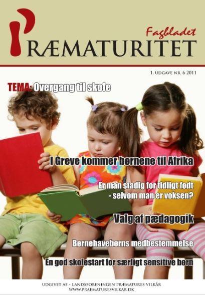 Pædagogik i forhold til sårbare børn